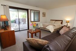 101 - Suite with kitchenette