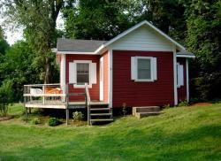 Cottage 9