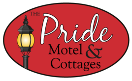 Pride Motel & Cottages secure online reservation system