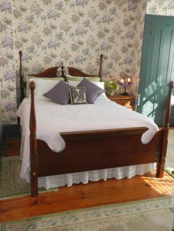 Liza's Room