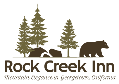 Rock Creek Inn secure online reservation system