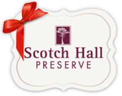 Scotch Hall Preserve Gift Certificate