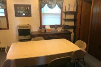 Vacation Home: Second Dining Room