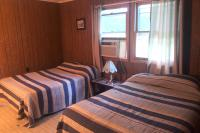 Vacation Home: Bedroom - Two Full Beds