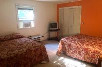 Vacation Home: Bedroom - Two Queen Beds