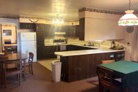 Vacation Home: Kitchen and Dining