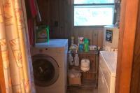 Vacation Home: Laundry Room