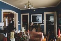 Linden Hall Suite