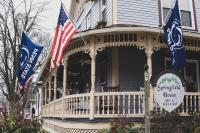 Springfield House Bed & Breakfast