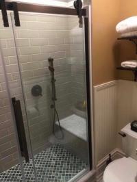 Marietta Shower