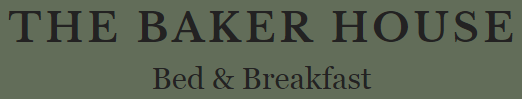 The Baker House Bed & Breakfast secure online reservation system