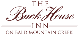 The Buck House Inn secure online reservation system