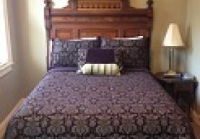 Room #11 - Full Bed