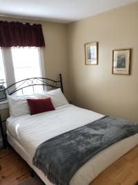 #15 Two Full Bed Suite (S)