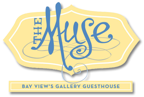 The Muse secure online reservation system