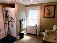 Hall Bath Room with Shower