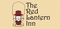 The Red Lantern Inn secure online reservation system