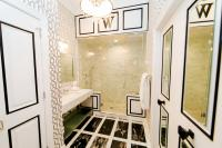 Enchanted Rock Bathroom