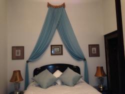 Sadler's Hidden Room