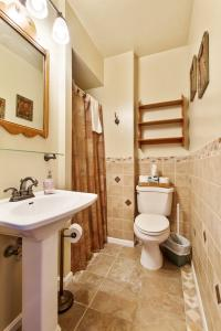 Barossa Suite Bathroom