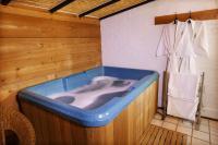 Outback Hot Tub